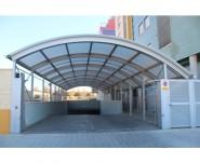 Puertas y Accesos a Garajes